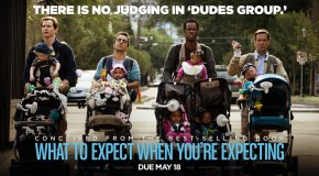 'What to Expect When You're Expecting' DVD Review: One Fat Cast
