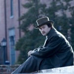 Joseph Gordon-Levitt in 'Lincoln'