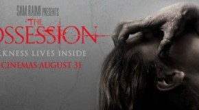 Review:  'The Possession' — More Than a Scary Movie