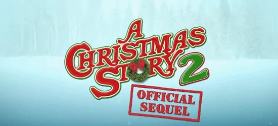 Oh, Fudge! 'A Christmas Story 2′ is Real?!
