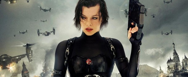 'Resident Evil: Retribution' Review – Jovovich Delivers Despite a Lifeless Script
