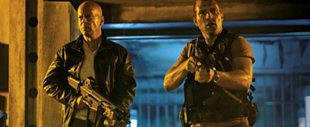 'A Good Day to Die Hard' Receives a New International Trailer & Poster