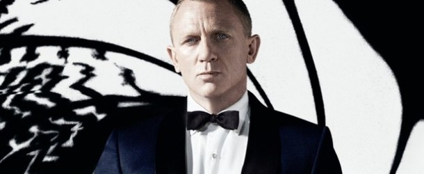 """Listen: Adele Lets the """"Skyfall"""" in the New Bond Theme"""