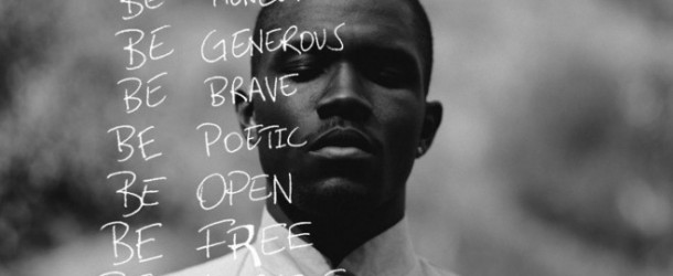 Frank Ocean & Rick Ross Penned Songs for the 'Django Unchained' Soundtrack