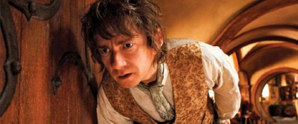 'The Hobbit: An Unexpected Journey' Finds Its Closing Song