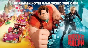 Box Office: 'Wreck-It Ralph' Smashes into First