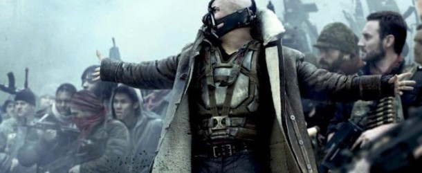 'The Dark Knight Rises' Blu-ray Review: A Fitting End to the Epic Trilogy