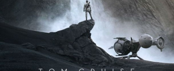 'Oblivion' Trailer: Tom Cruise is a Man Named Jack… Again