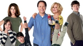Review: 'Parental Guidance' Falls Flat