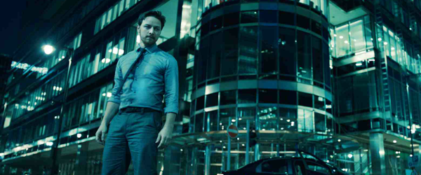 'Welcome to the Punch' Trailer: James McAvoy & Mark Strong Let Bullets Fly