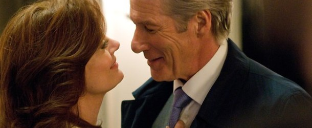 'Arbitrage' DVD Review: This Thriller Misses the Mark