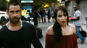 'Dead Man Down' Trailer: Colin Farrell & Noomi Team Up with Dragon Tattoo Director