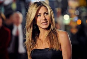 Jennifer Aniston Bio