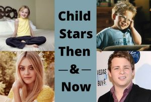 8 Hollywood Child Actors & Actresses, Where Are They Now