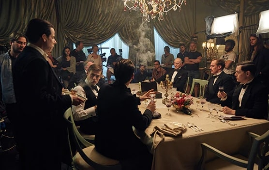 And Then There Were None movie