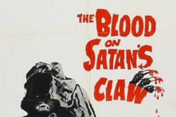The Blood On Satan's Claw movie