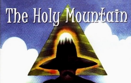 The Holy Mountain Movie