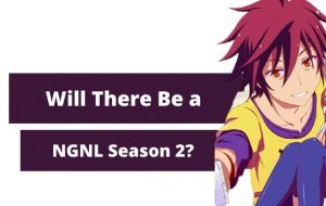 Will There Be a No Game No Life Season 2