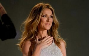 Concerned About Celine Dion Weight