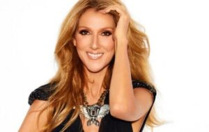 Is Celine Dion Anorexic