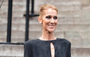 Why Celine Dion Lost Weight