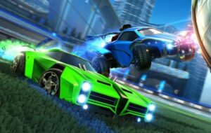 How To Redeem Rocket League Codes