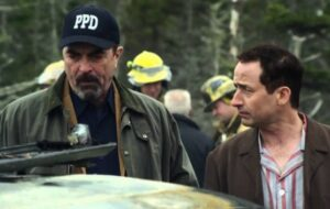 Jesse Stone Benefit of the Doubt
