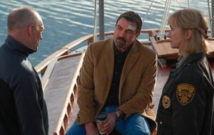 Jesse Stone movies in order Sea Change