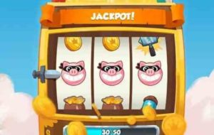 Free Spins & Coins For Coin Master