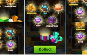 Viking Quest Coin master free spins