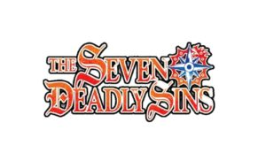 The Seven Deadly Sins anime Character names