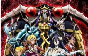 What To Expect From The New Season Of Overlord