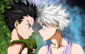 Worth Watching Episodes of HXH Anime